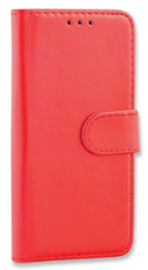 PU Leather Flip Wallet Case Cover Pouch