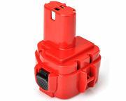 12V 2.0Ah NiCD Battery for Makita 1220 1233 1235 6313D 6227D PA12