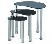 Nest of Table Only on £66 | FURNITURE DIRECT UK