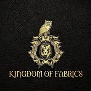 KINGDOM OF FABRICS - Buy Bridal Lace Fabric,  Upholstery & Foam