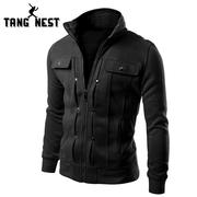 Get Smart Looking Slim Men Sweatshirt At Best Price