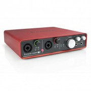 Professional Cheap Audio Interface For Sale