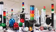 Factory Warning Beacons Adaptable Signal Technology