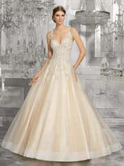 Shop Spectacular Wedding Dresses in London