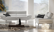 Buy Leather sofa online in UK from Calia Maddalena