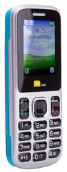 Big Button Mobile Phone - TTsims - Dual Sim TT130